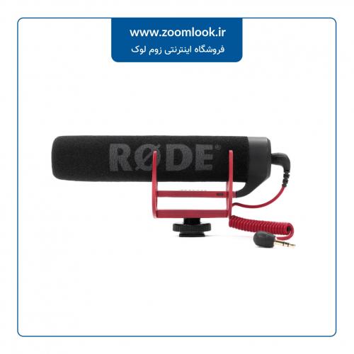 میکروفون دوربین رود Rode VideoMic GO Microphone