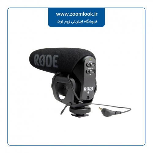 میکروفون دوربین رود مدل Videomic Pro Rycote