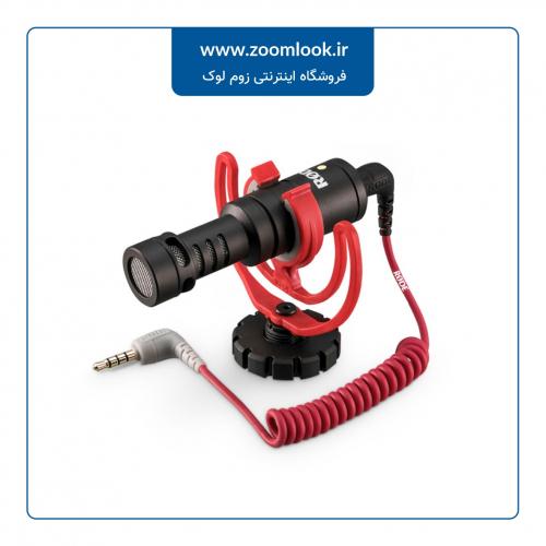 میکروفن دوربین رود Rode Video Micro Camera Microphon