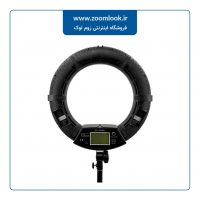 nicefoto LED Ring Light FE-480 II