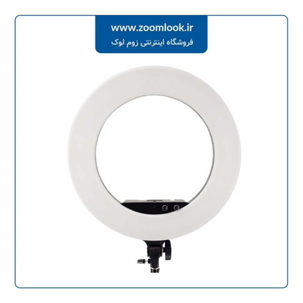 رینگ لایت Ring Light Life of Photo LF-R480