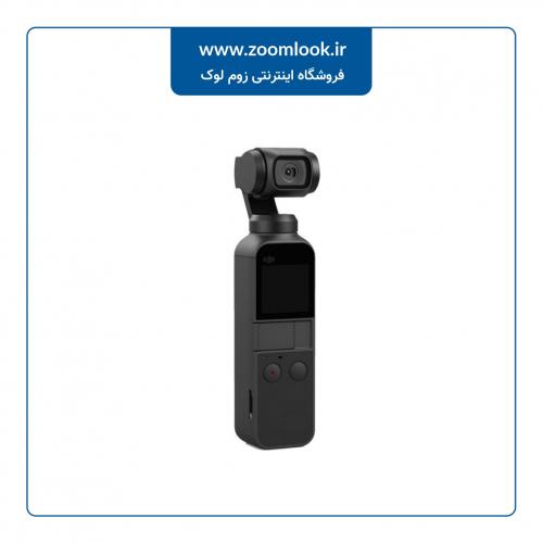 دوربین فیلمبرداری DJI Osmo Pocket Gimbal