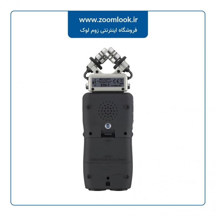 رکوردر صدا مدل Zoom H5