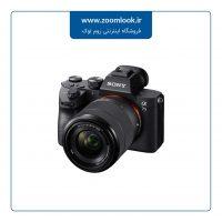 دوربین سونی Sony Alpha a7 III Mirrorless kit 28-70mm