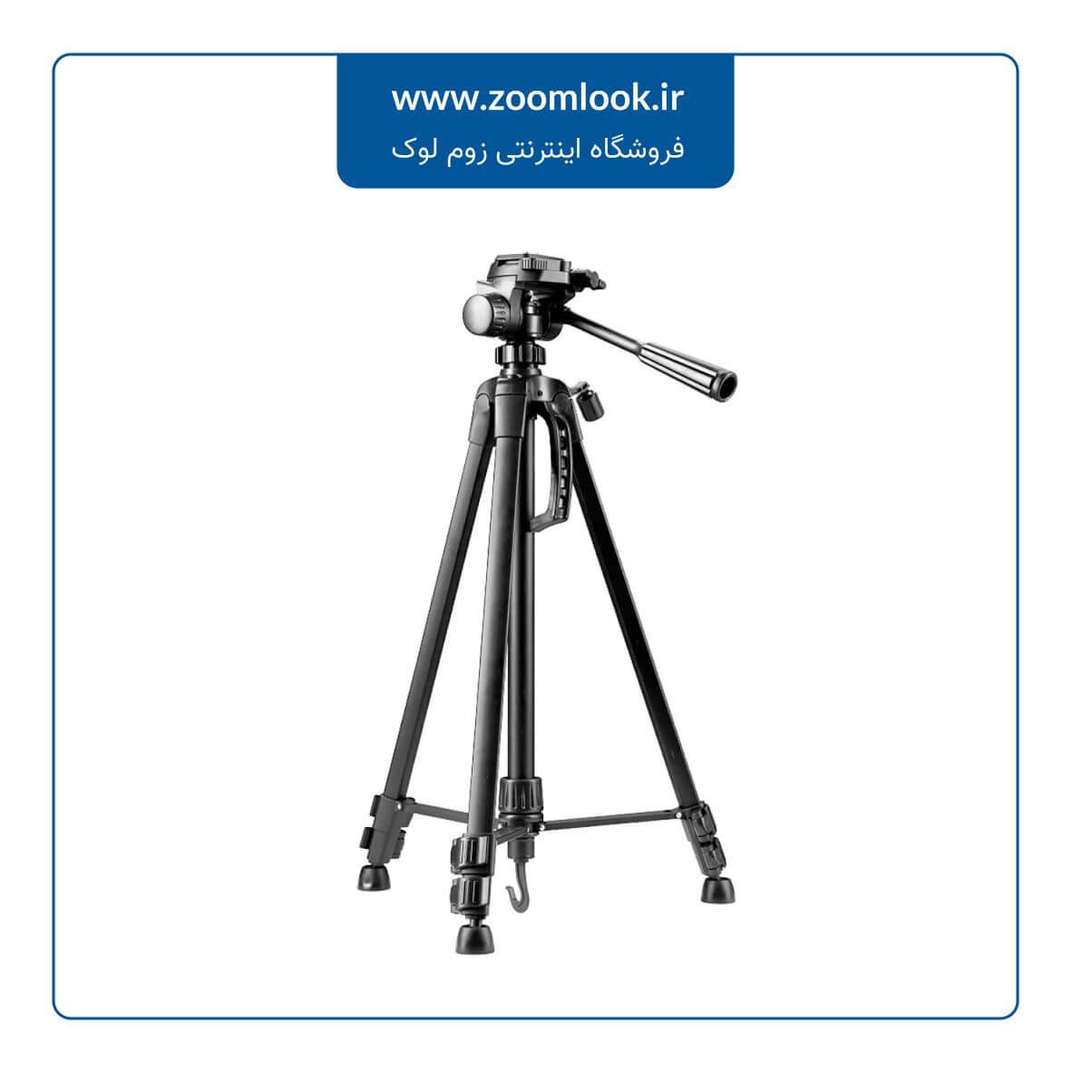 سه پایه دوربین ویفنگ مدل WF-3520