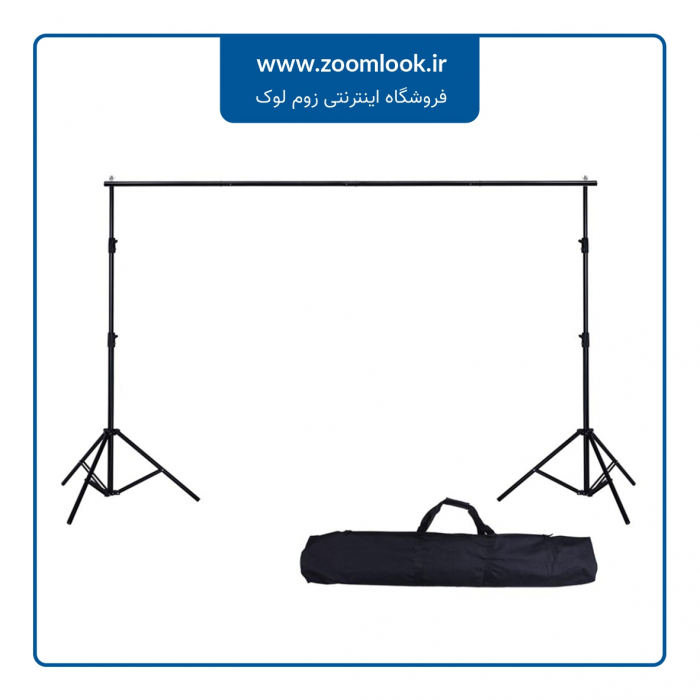 پایه پرتابل فون MiLook 807A portable stand