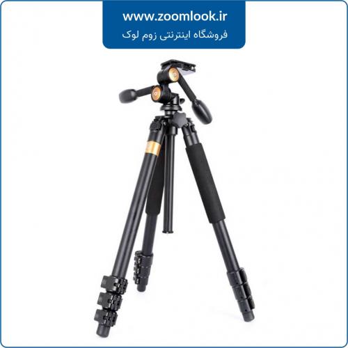 سه پایه دوربین بیک Beike Tripod BK-620