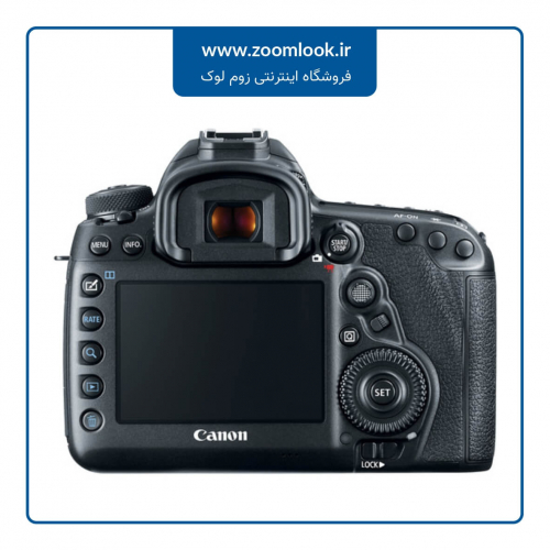 دوربین عکاسی کانن Canon EOS 5D Mark IV Kit Full Frame