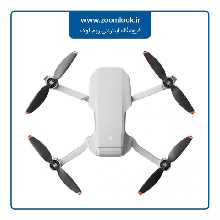 پهپاد مویک مینی DJI Mini 2 Fly More Combo