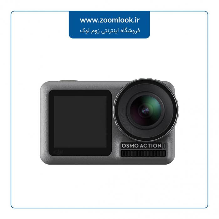 دوربین دی جی آی DJI Osmo Action 4K Camera