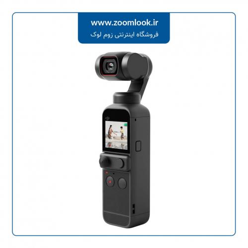 دوربین فیلمبرداری DJI Osmo Pocket 2 Gimbal