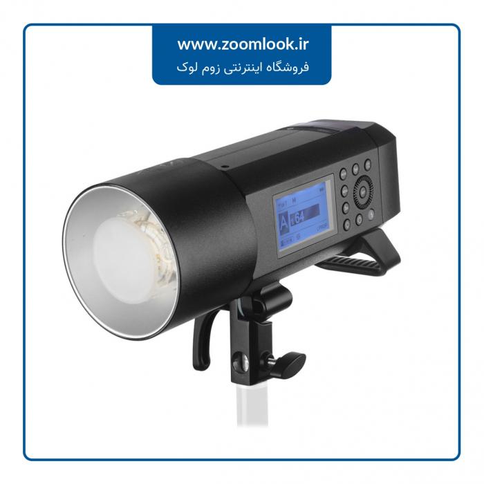 فلاش پرتابل گودکس Godox AD400Pro