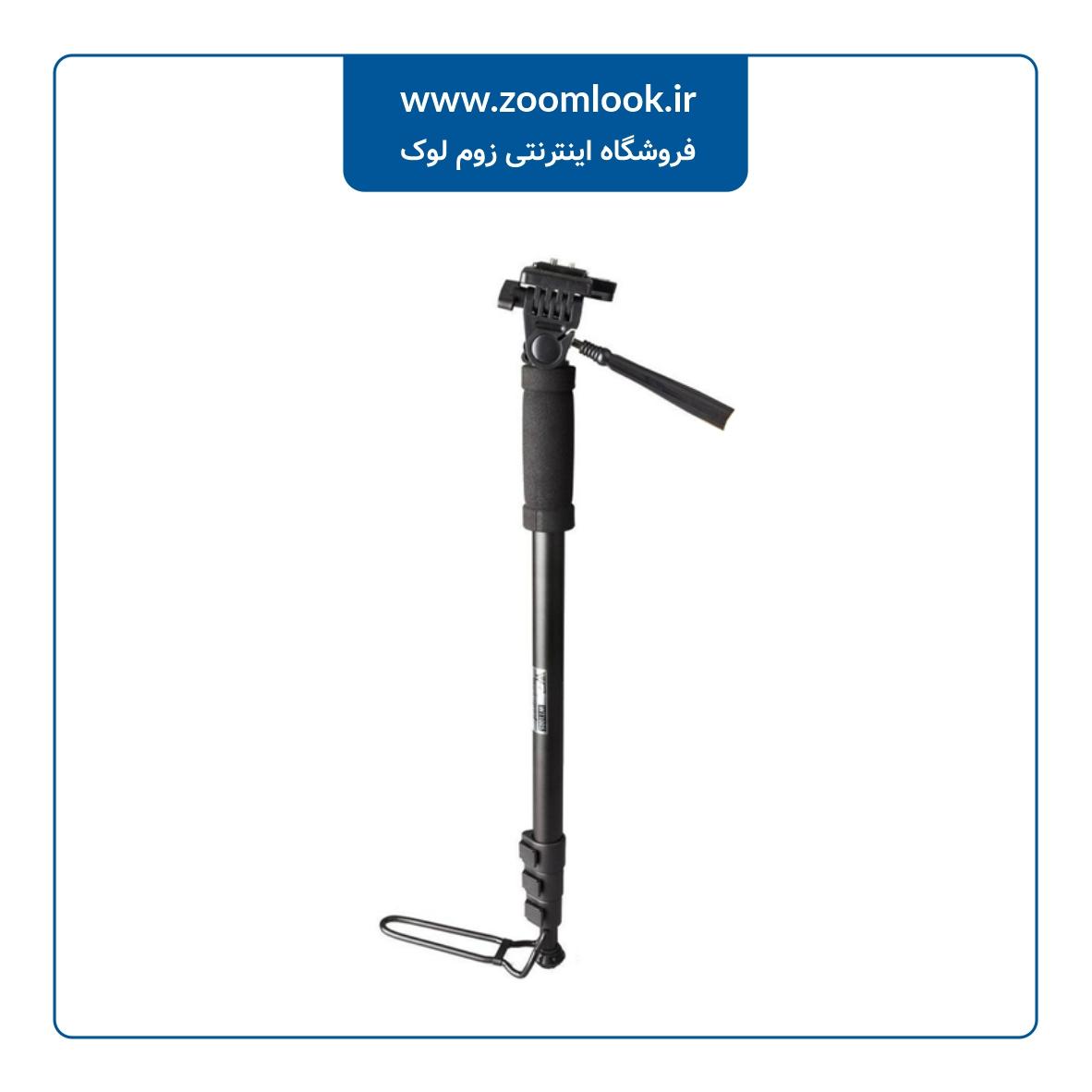تک پایه دوربین ویفنگ مدل Weifeng WT1006