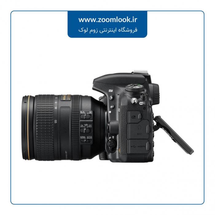 دوربین عکاسی نیکون Nikon D750 kit 24-120mm