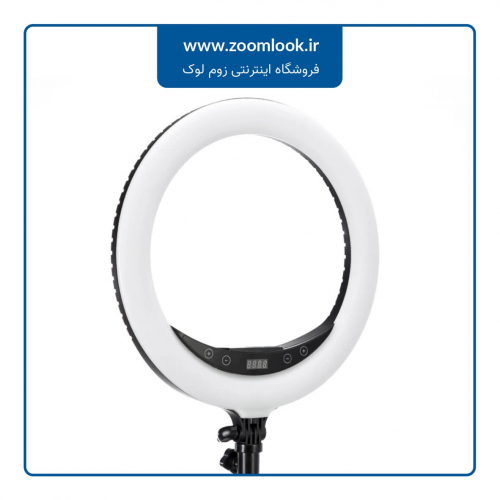 رینگ لایت رومیزی Ring Light 240C
