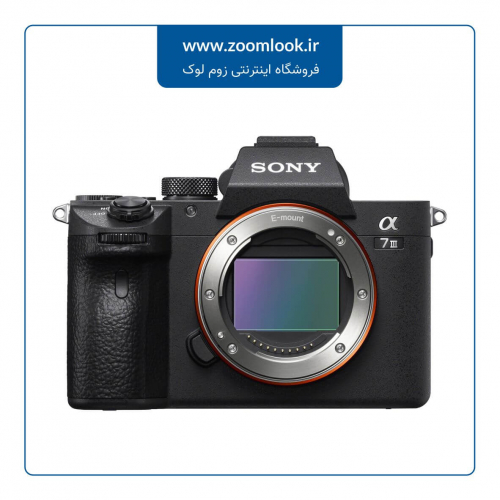 دوربین سونی Sony Alpha a7 III Mirrorless Digital Camera