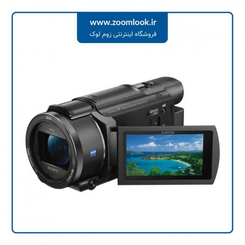 دوربین تصویربرداری سونی Sony FDR-AX53 4K Ultra HD