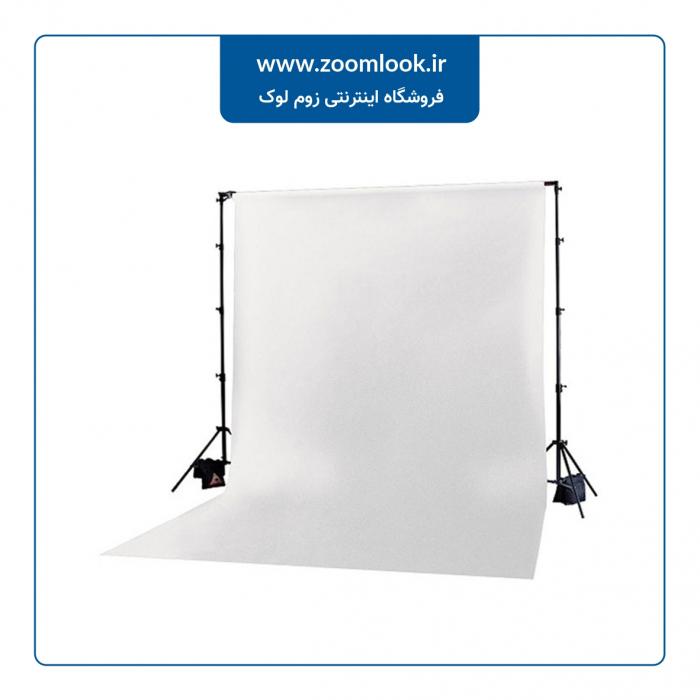 فون شطرنجی عکاسی سفید 5×3