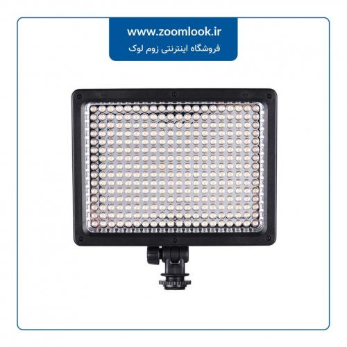 فلات نور ثابت متل مدل Mettle D300