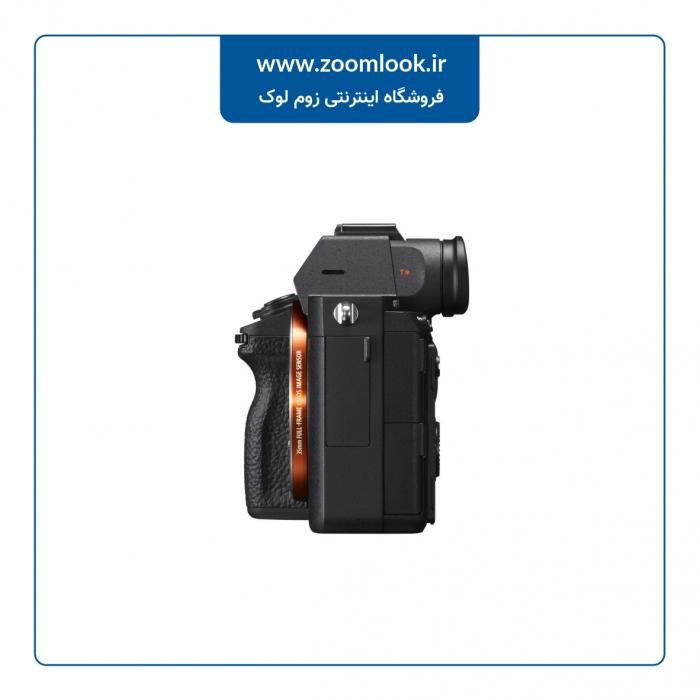 دوربین سونی Sony Alpha a7R III Mirrorless Digital Camera (Body Only)