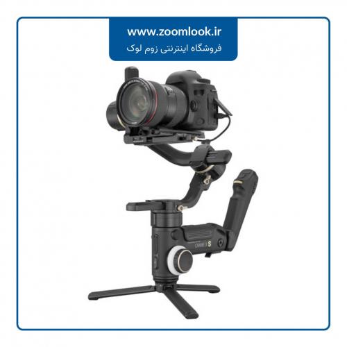 گیمبال دوربین ژین تک Zhiyun-Tech CRANE 3S