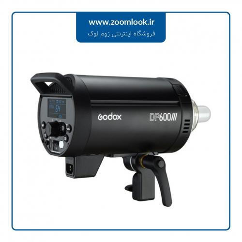 فلاش گودکس Godox DP600III Flash Head