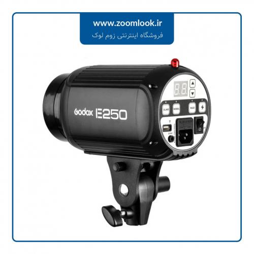 فلاش گودکس Godox E250