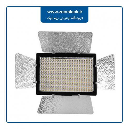 نور ثابت مکس لایت MaxLight 330D LED