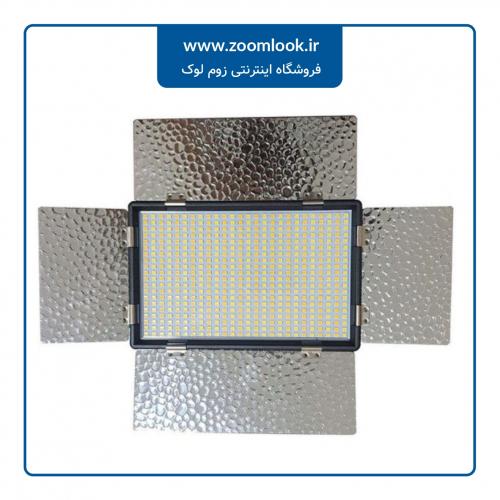 نور ثابت مکس لایت Maxlight Video Light SMD-520