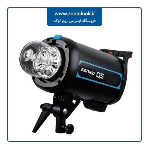 فلاش استودیو زنیکو ZENIKO QS-600