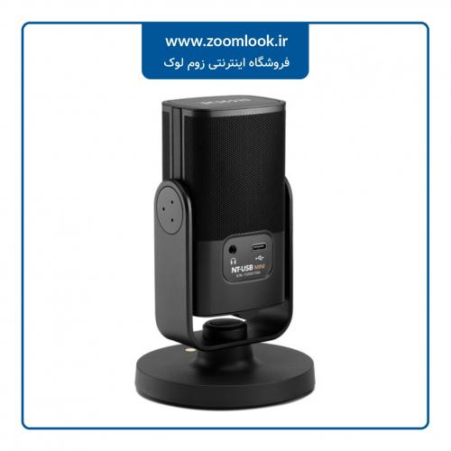 میکروفن رُد Rode NT-USB Mini USB Microphone